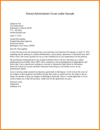 Sample Technical Writer Resume by District Administrator Cover Letter