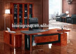 Luxury Office Desk Luxury Wooden Office Desk Executive Luxury Office Furniture Bf08