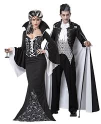 Vampiress Halloween Costumes Royal Vampiress Women U0027s Costume
