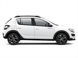 renault sandero stepway photo collection similar renault stepway blanco