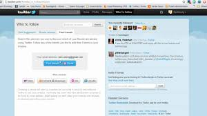 How To Find Email Addresses For Businesses by How To Find Your Contacts On Twitter Youtube