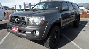 sold 2011 toyota tacoma trd sport preview for sale at valley