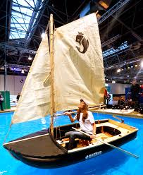 which sailboat would make a good folding boat of around 4m loa
