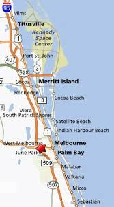 melbourne fl map melbourne florida homes for sale estate listings