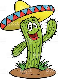 cartoon cinco de mayo cactus clipart cinco de mayo 3117704