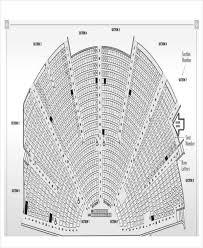 ryman seating map 40 free charts