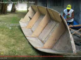 easy way to build a boat diy boats u0026 watercraft info