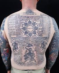 thai tattoos muay thai tattoo symbols and meanings best 10