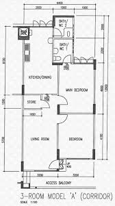 floor plans for jurong west avenue 1 hdb details srx property