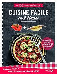 livre la cuisine pour les nuls amazon fr couper foutre cuisine facile en 2 é 100 recettes