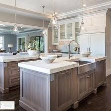 oak kitchen island rift sewn oak kitchen island design ideas