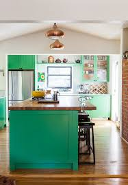 green and kitchen ideas the 25 best green kitchen ideas on eclectic