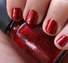 china glaze ruby pumps u2013 horrendous color