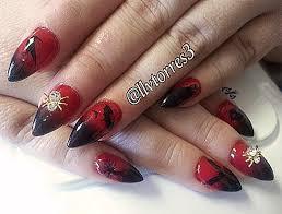 halloween nail art decals set 3 u2013 moon sugar decals