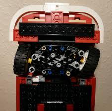 camper van lego lego 10220 modified steering lego 10220 volkswagen t1 camp u2026 flickr