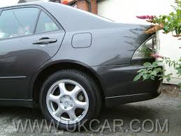 used lexus is200 for sale uk uk car road test