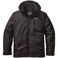 patagonia insulated snowshot jacket boys evo