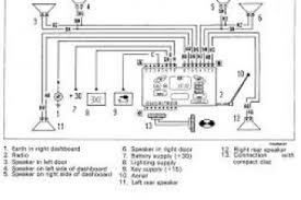 fiat speaker wiring diagram fiat wiring diagrams collection