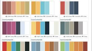 color combo color combination home per vastu decorch homes alternative