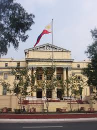 Neoclassical Architecture Neoclassical Manila City Hall National Museum Post Office