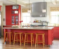 Kitchen Color Combinations Ideas Warm Kitchen Color Schemes