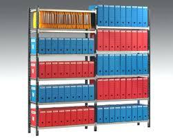 etagere classeur pour bureau etagere classeur pour bureau rayonnages darchives pour bureau