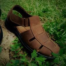 details about men u0027s fishermen leather sandals handmade italian