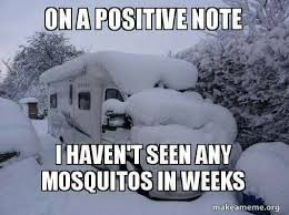 Winter Meme - 52 memes for anyone going through a horrible winter