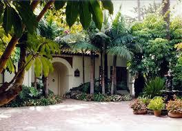 tropical landscaping ideas home design ideas