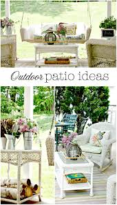 golden boys and me outdoor patio ideas