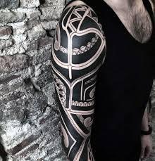 Badass Tribal Sleeve - 60 best tattoos images on tribal tattoos sleeve