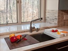 sink covers for more counter space 20 genius small kitchen decorating ideas freshome com