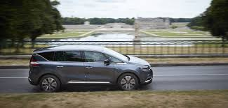 renault mpv 2017 2017 renault espace revealed with new engine kit image 679138
