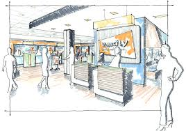 sketches for sketch of bank branch www sketchesxo com