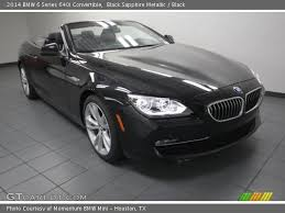 2014 bmw 640i convertible black sapphire metallic 2014 bmw 6 series 640i convertible