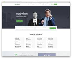 Jobs By Resume by 20 Best Job Board Themes And Plugins For Wordpress 2017 Colorlib