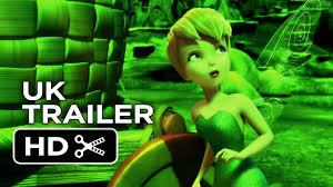 tinkerbell legend neverbeast official uk trailer 1