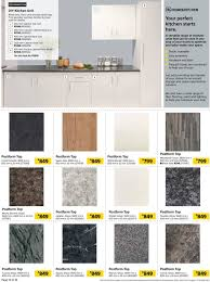 diy kitchen cabinets builders warehouse builders warehouse current catalogue 2020 08 11 2020 10 05