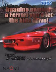 f355 challenge f355 challenge deluxe no link rom mame roms emuparadise