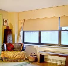 Custom Cornices Residential Portfolio Ny City Blinds