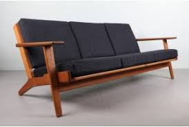 hans wegner plank sofa mr bigglesworthy mid century modern and designer retro furniture
