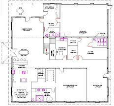 Custom Home Building Plans Custom 24 X 72 Metal Building Home W Porch Hq Plans U0026 Pictures