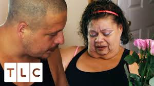 lupe from my 600 lb life lupe finds out her husband has been cheating my 600 lb life where