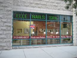 elle nail spa u2013 nail jobs chicago