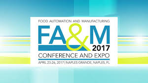 Design Automation Conference 2017 Food Automation U0026 Manufacturing Conference And Expo Food