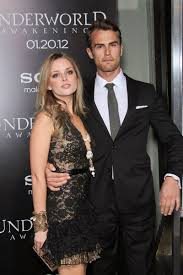 biography theo james divergent actor theo james girlfriend is ruth kearney