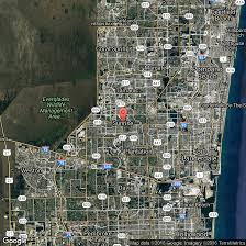 Margate Florida Map by Attractions Near Margate Florida Usa Today