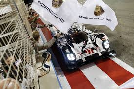 porsche hybrid 919 mark webber porsche confirms lmp1 drivers and two 919 hybrids