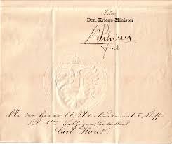 K Hen Aktuell Datei Seite 2 K K Kriegs Ministerium Abtheilung 1 Nr 7707