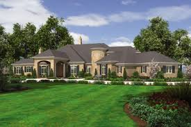 one level luxury house plans luxury house plans homecrack